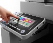 Αξεσουάρ επέκτασης εκτυπωτή