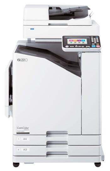 Ασπρόμαυρο πολυλειτουργικό σύστημα εκτύπωσης FW1230