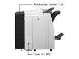 Πολυλειτουργικός τελικός επεξεργαστής εκτυπωτή