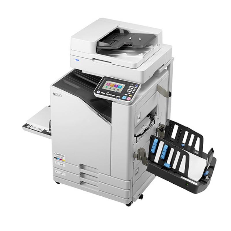 Έγχρωμο πολυλειτουργικό σύστημα εκτύπωσης FW5230