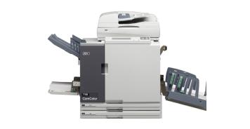 Έγχρωμο πολυλειτουργικό σύστημα εκτύπωσης7150