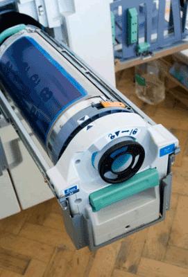 Μελάνια εκτυπωτή Riso