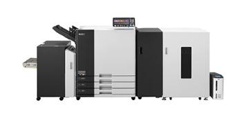Παραγωγικά συστήματα εκτύπωσης