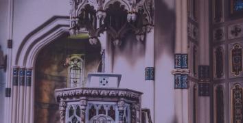 Λύσεις εκτύπωσης για θρησκευτικούς χώρους