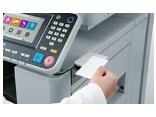 Επαληθευτής ic κάρτας για χρήση εκτυπωτή